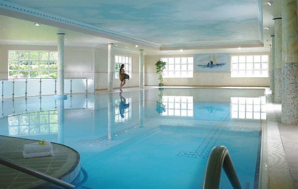 Mount Wolseley Hotel, Spa and Golf Resort pool