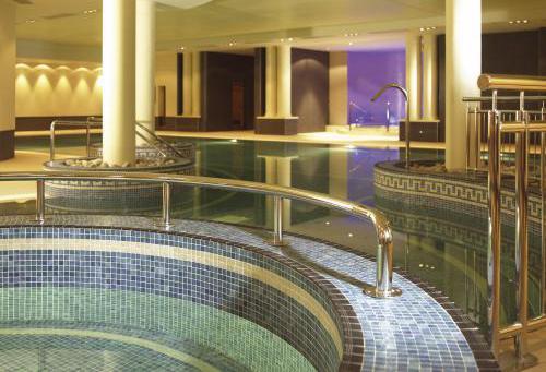 Radisson Blu Sligo Pool