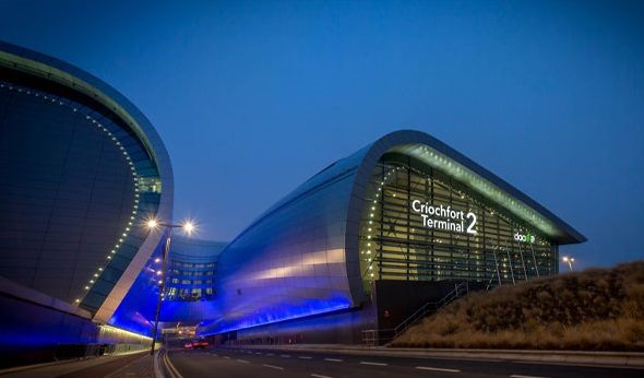Maldron Hotel Dublin Airport Exterior
