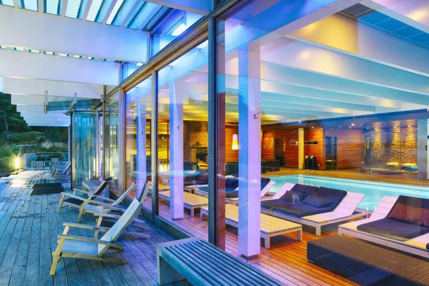 Stenungsbaden Yacht Club Solterass