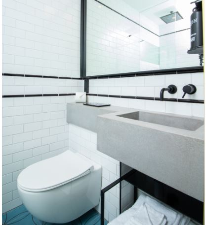 The Devlin Bathroom