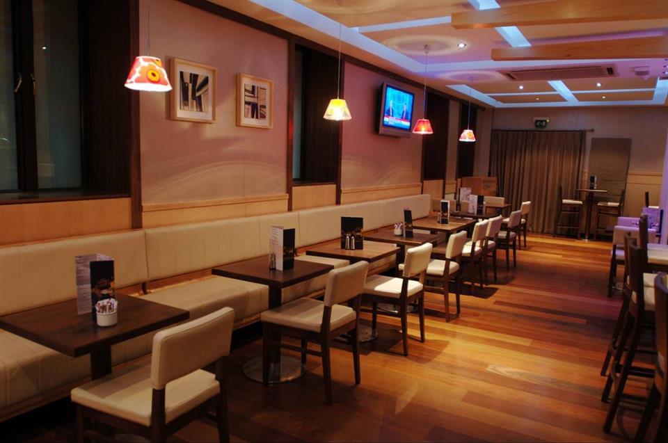 Hibernian Hotel Mallow Restaurant