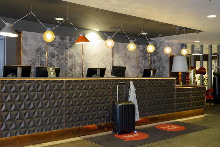 Scandic Byporten Bar