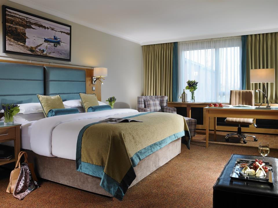 Radisson Blu Hotel Limerick Premium Rooms