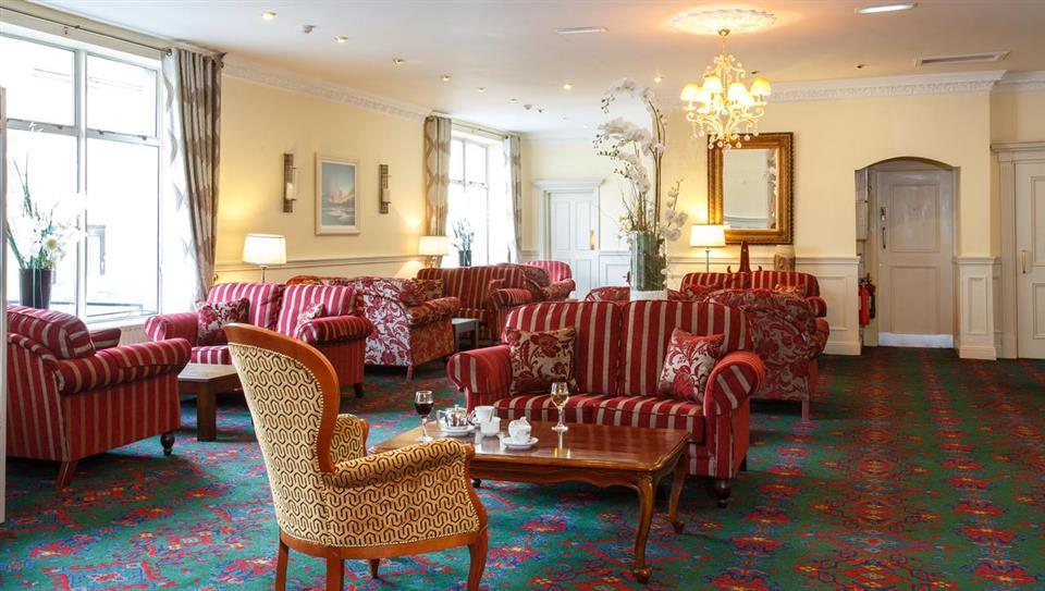 The Clonakilty Hotel Interior