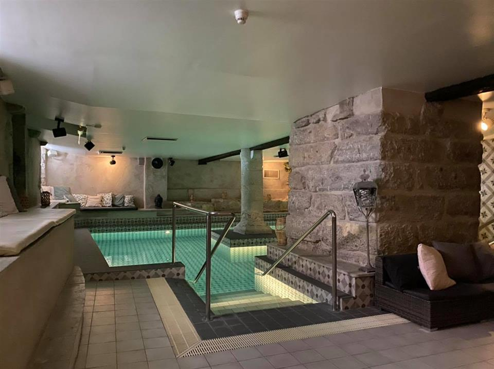 Clarion Hotel Wisby Spa