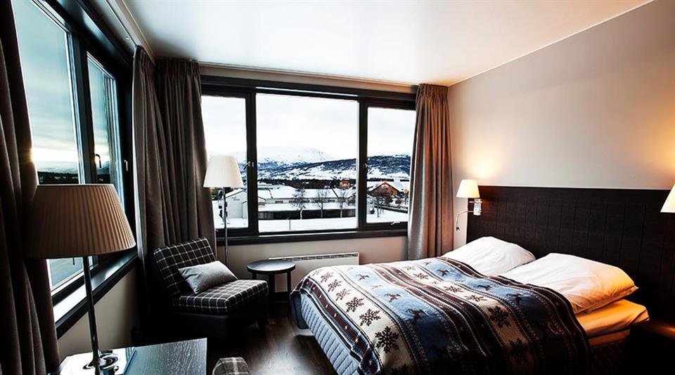 Quality Hotel Skifer Standard
