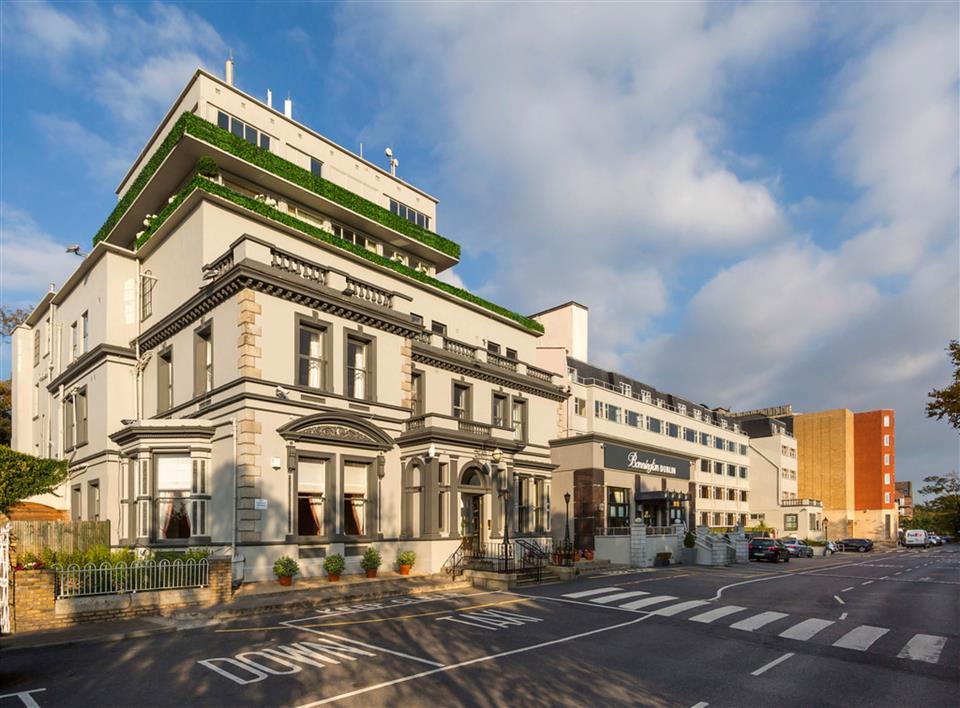 Bonnington Dublin Hotel