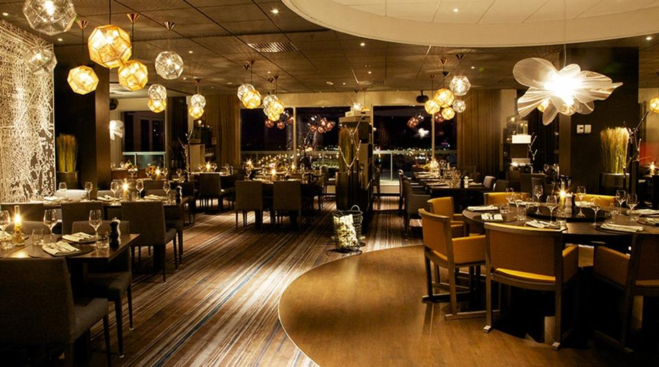 Clarion Hotel Sense Restaurang