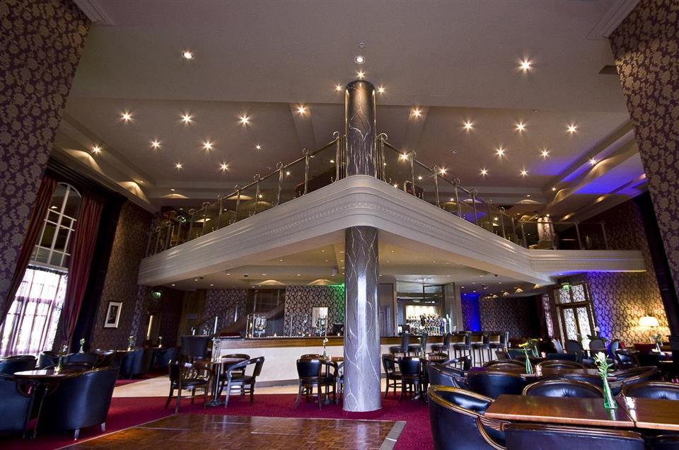 Knightsbrook Hotel Bar