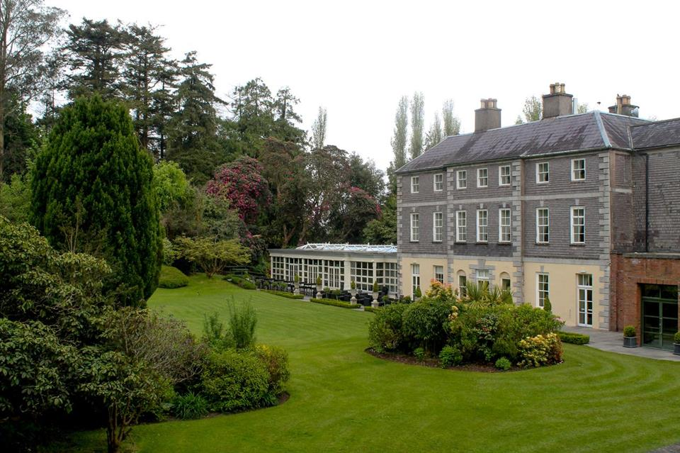 Maryborough Hotel & Spa Grounds