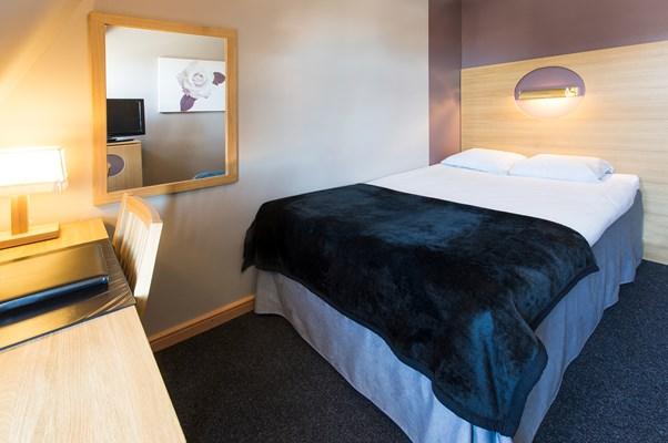 City Hotel Örebro Dubbelrum
