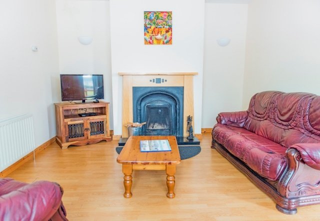 Stracomer View Holiday Homes Sitting Room