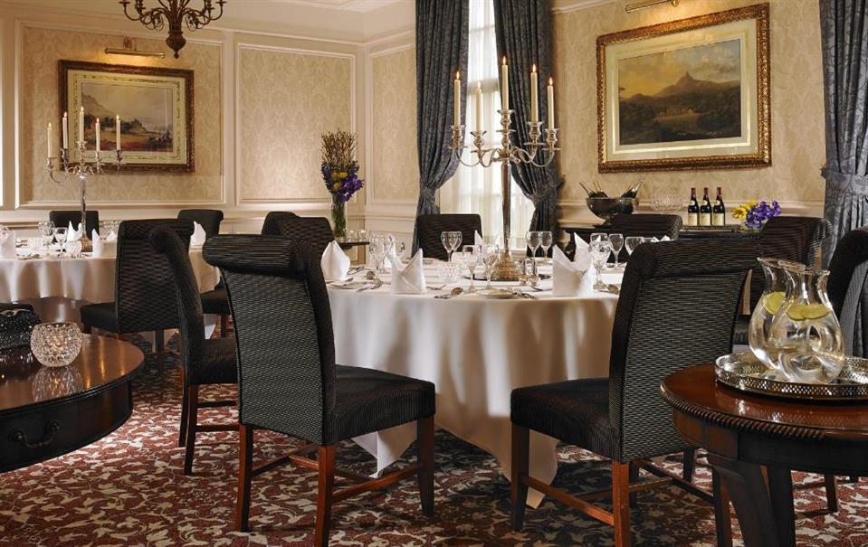 Mount Wolseley Hotel, Spa and Golf Resort Gourmet Getaway