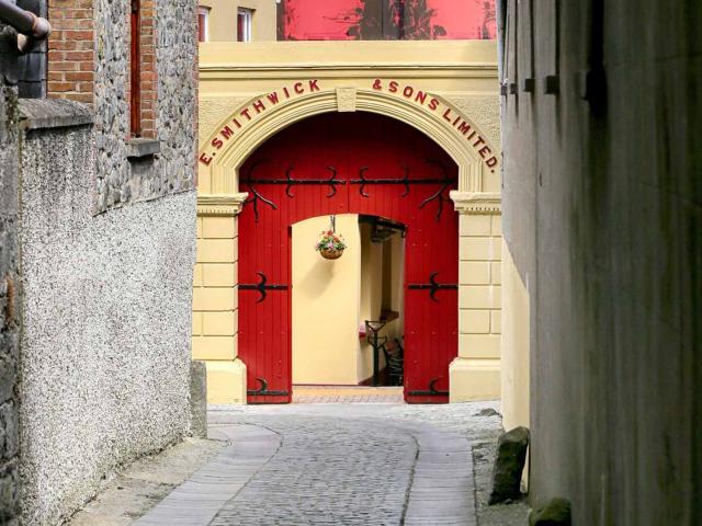Kilkenny Ormonde Hotel Smithwicks Experience
