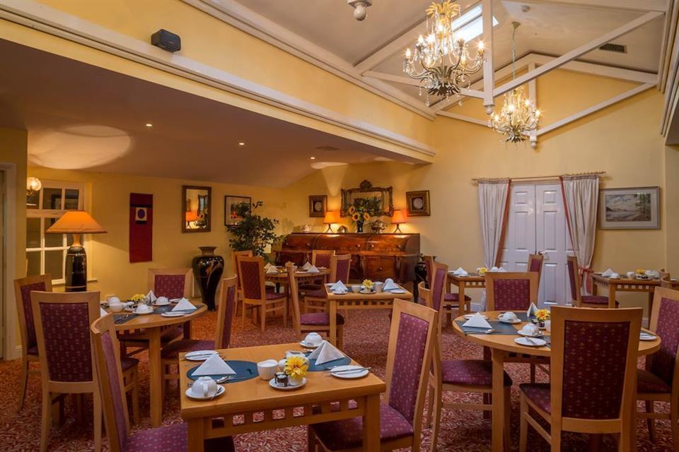 Dingle Benners Hotel - Restaurant