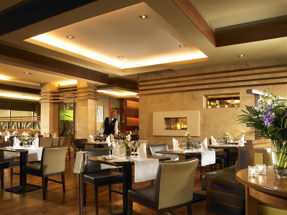 Camden Court Hotel Restaurant