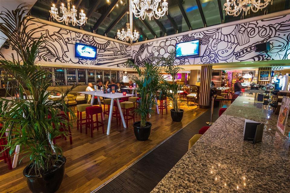 George Hotel Restaurant