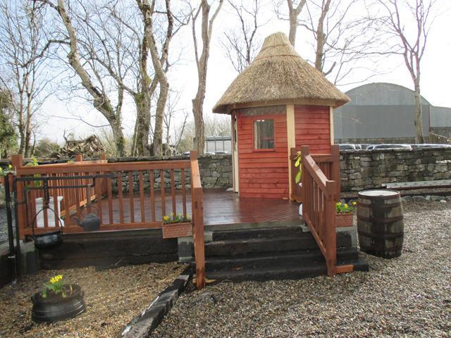 Berties Cottage Exterior
