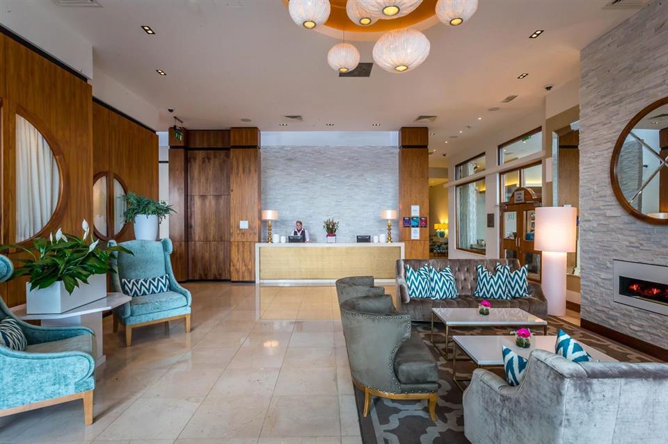 Loughrea Hotel Lounge