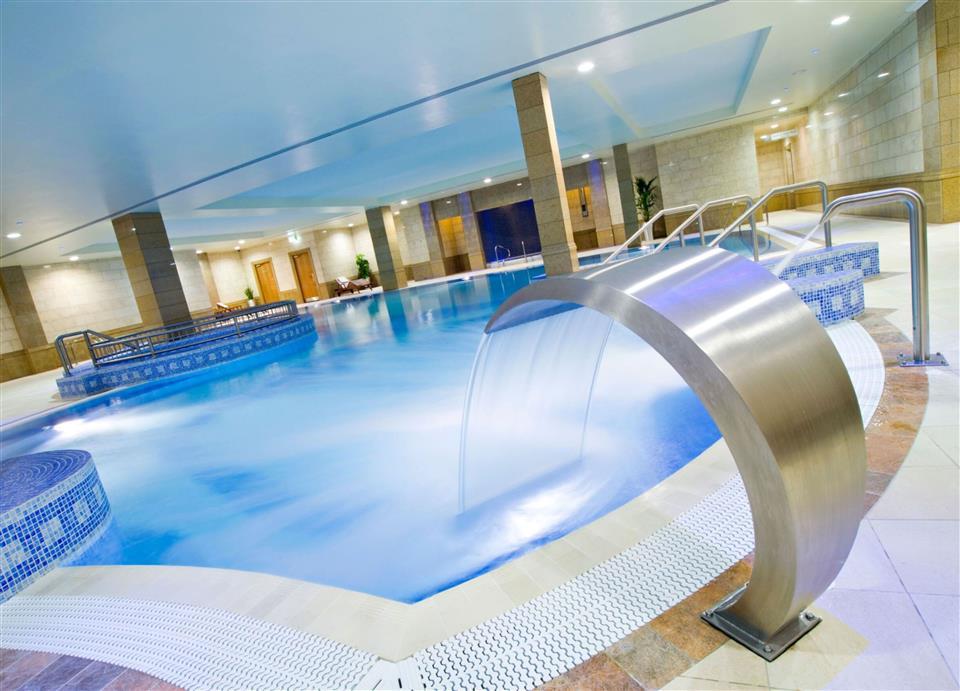 Bonnington Dublin Hotel & Leisure Centre