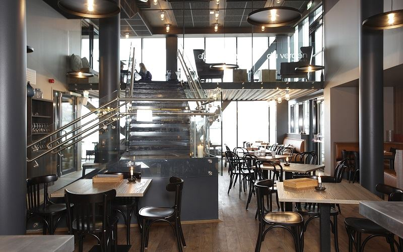 Smarthotel Hammerfest Restaurang