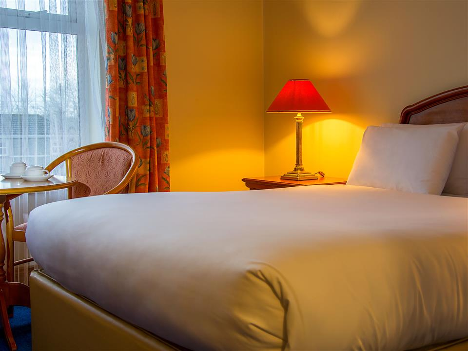 Lady Gregory Hotel Double Room