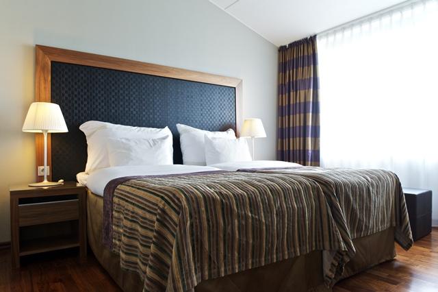 Quality Hotel Edvard Grieg Superior