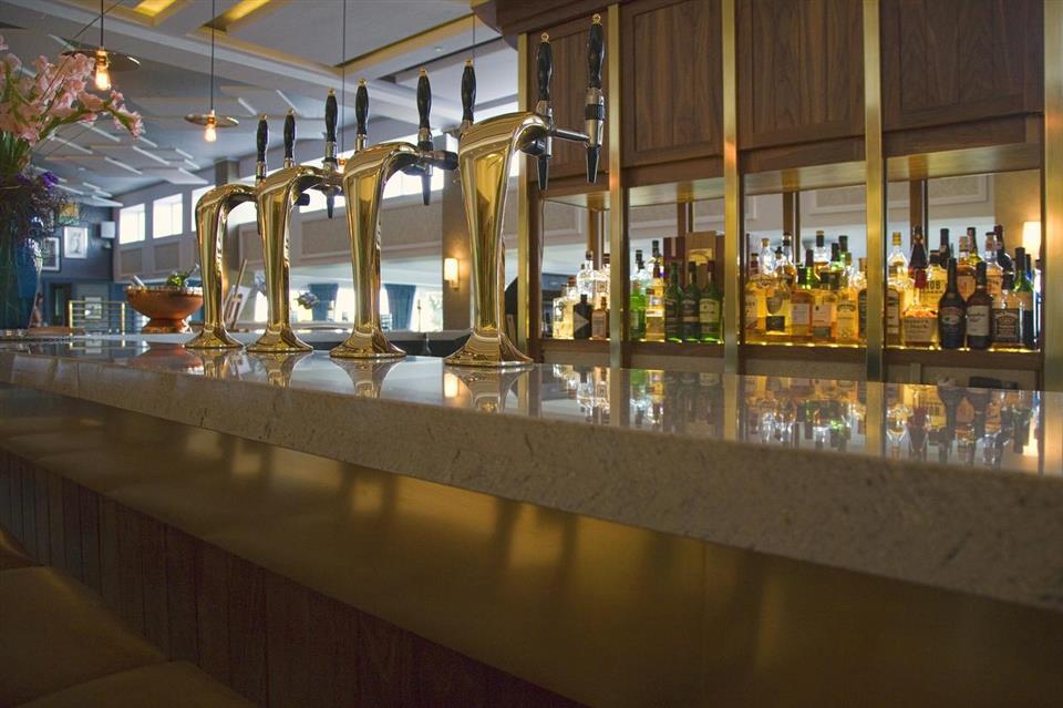 Garryvoe Hotel Bar
