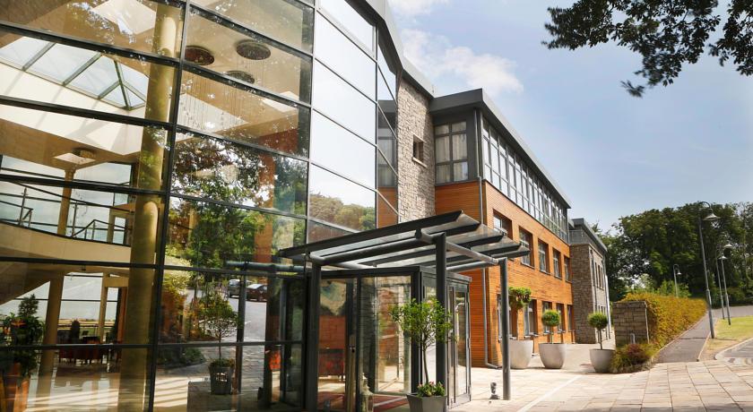 Kinsale Hotel & Spa Hotel Exterior