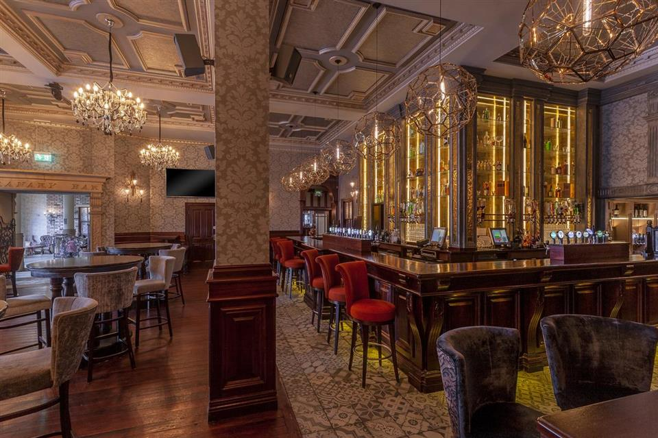Canal Court Hotel Bar