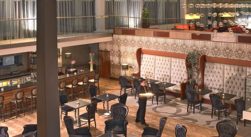 Rochestown Park Hotel Interior