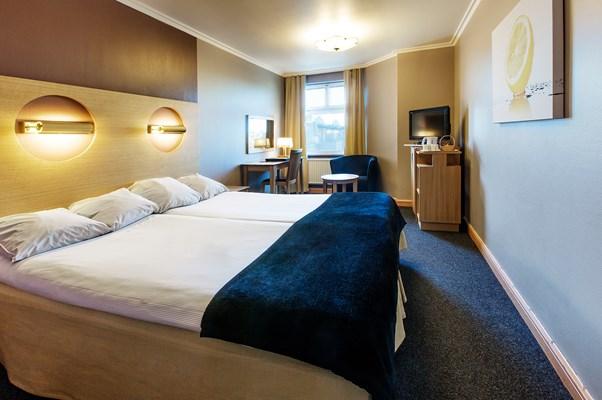 City Hotel Örebro Twin