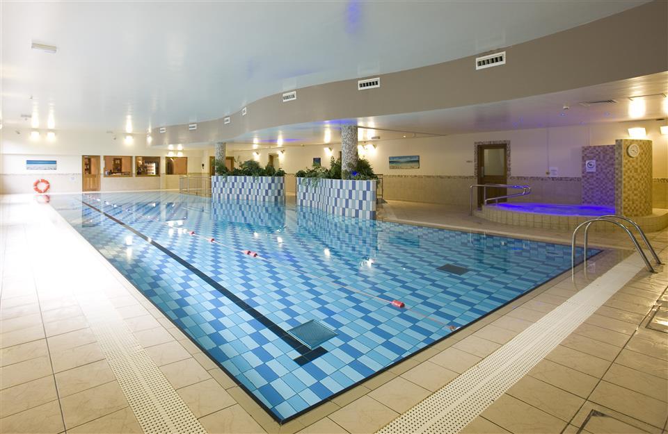 Clayton Hotel Sligo Swimming Pool