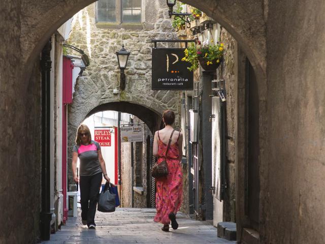 Kilkenny Ormonde Hotel Butterslip