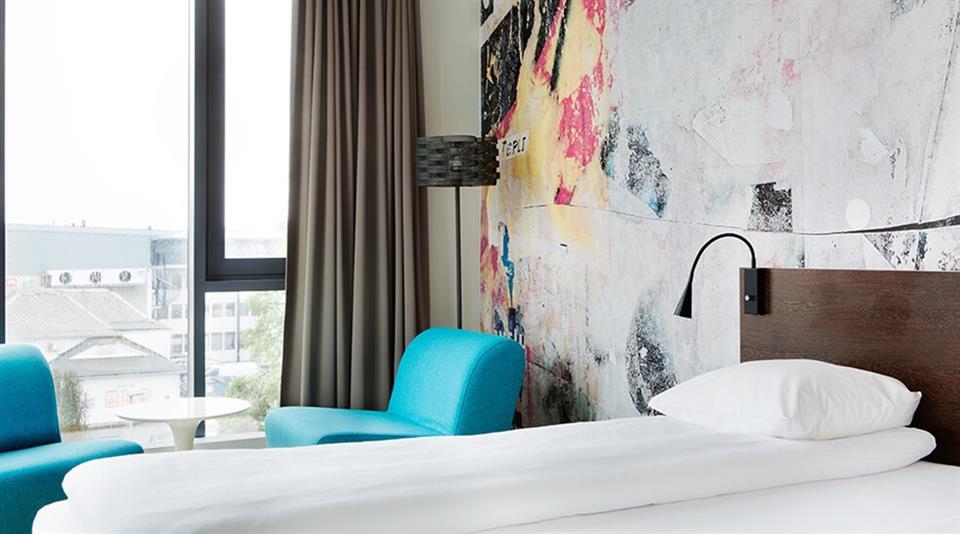 Comfort Hotel Florø Dubbelrum