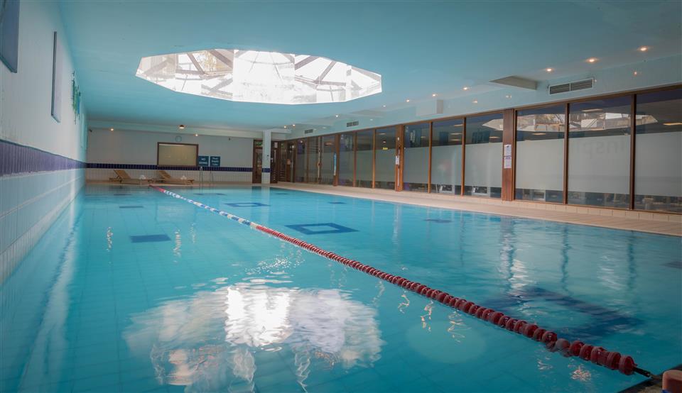 Talbot Hotel Carlow Pool