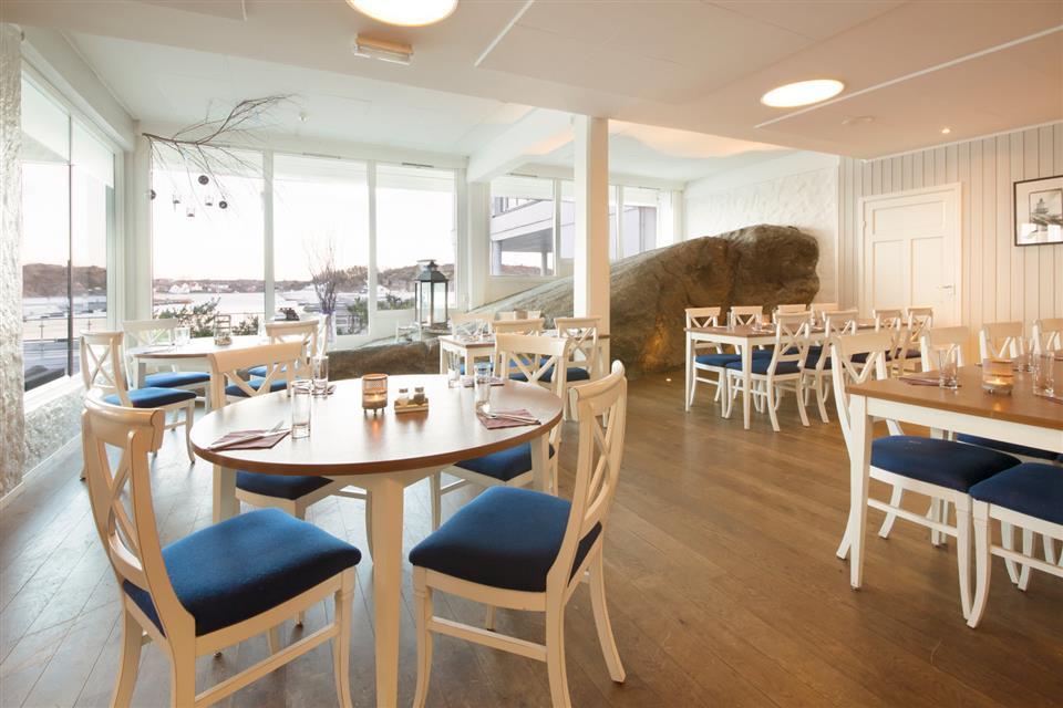 Scandic Havna Tjøme Restaurang