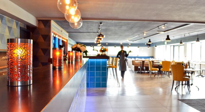 Nox Hotel_restaurant