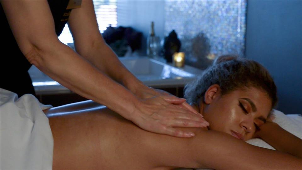 Son Spa Massage