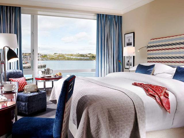 The Trident Hotel Kinsale Superior Suite