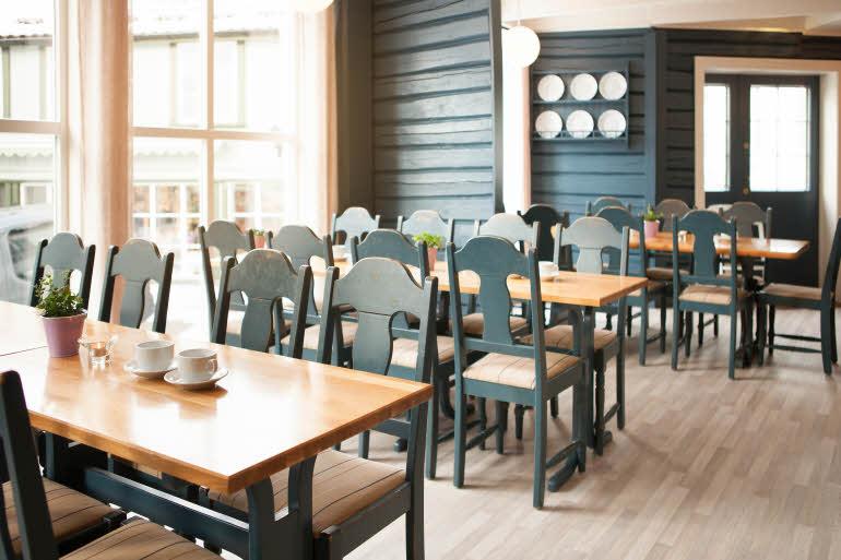 Scandic Grimstad Frukostrestaurang