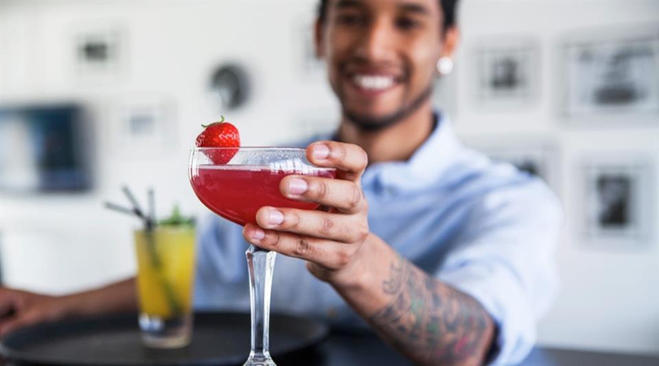 Clarion Hotel Gillet Drinks