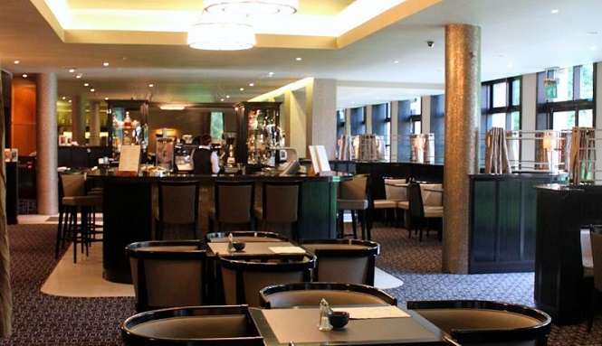 Maryborough Hotel & Spa Bar