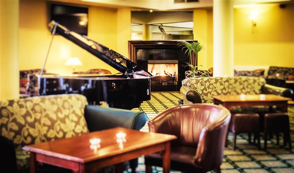 Roganstown Hotel Golf & Country Club Afternoon Tea