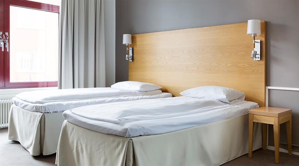 Comfort Hotel Fosna Dubbelrum