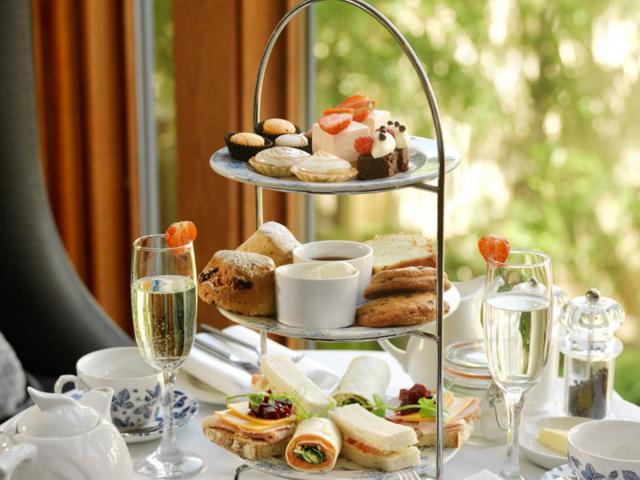 Kilkenny Ormonde Afternoon Tea