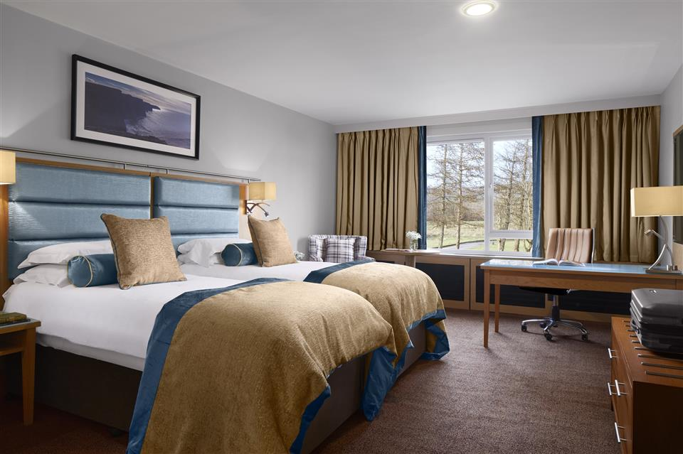 Radisson Blu Hotel Limerick twin