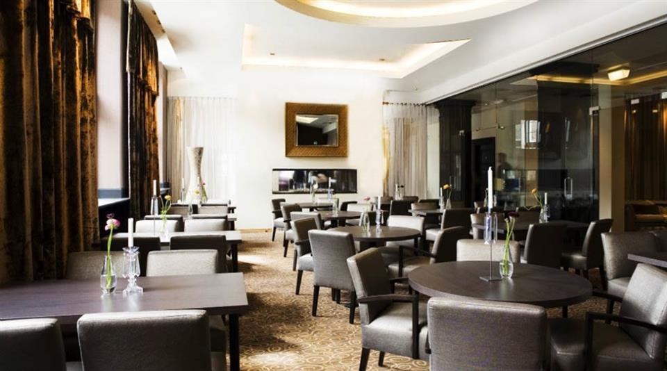 Clarion Collection Hotel Havnekontoret Restaurang