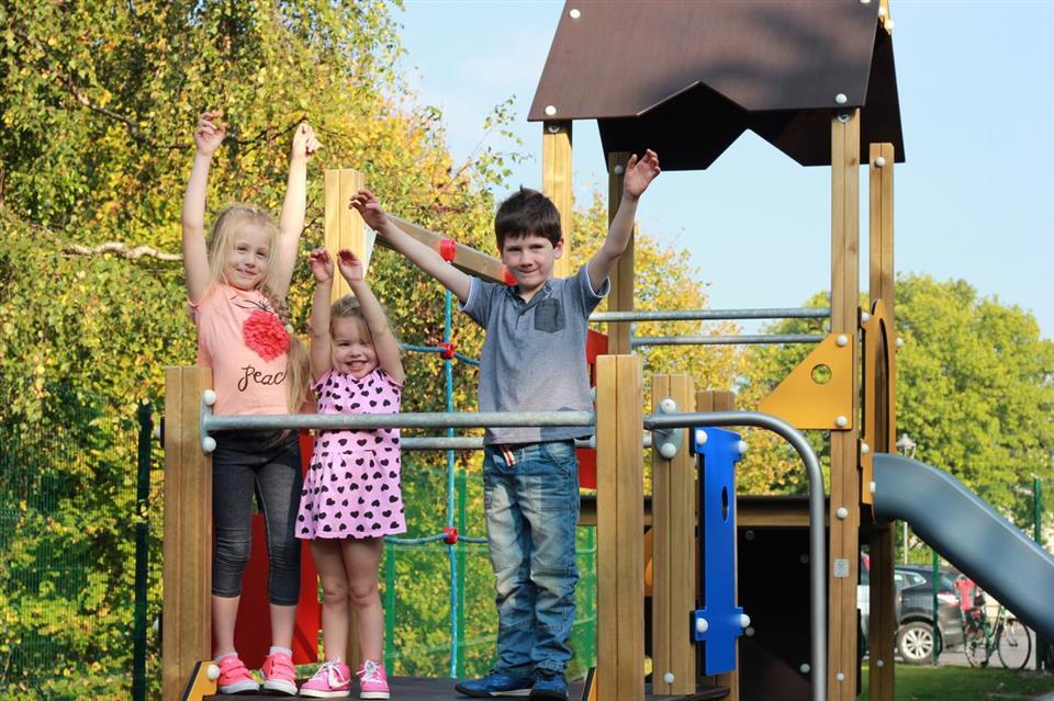 Kenmare Bay Hotel Kids club